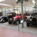 La lista de Bugatti es interminable.