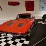 Una de las generaciones más atractivas del Corvette.