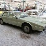 Este fue el coche más caro del mundo en su día.