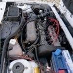El motor de doble árbol con turbo fue un bombazo.