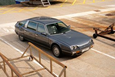 Citroen CX Prestige Turbo 2 (1)
