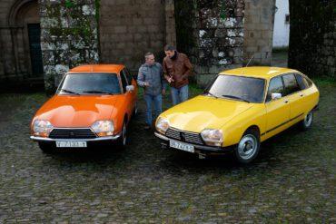 Aniversario-Citroën-GS-febrero-2020-Rubén-Fidalgo